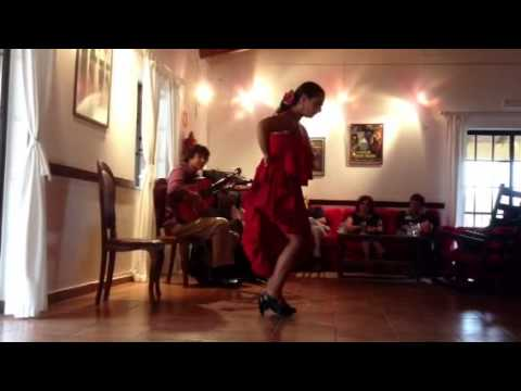 Herdade da Corte - Flamenco Night