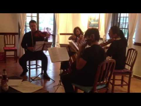 herdade da corte - Lacerda String Quartet