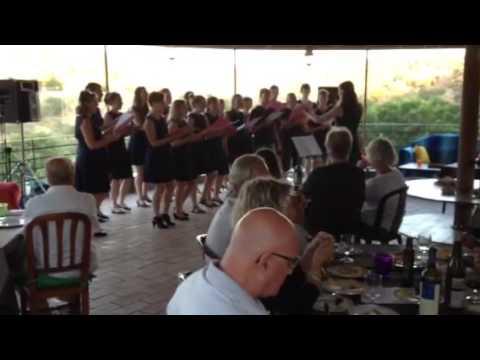 herdade da corte - coro belga grandola vilamorena