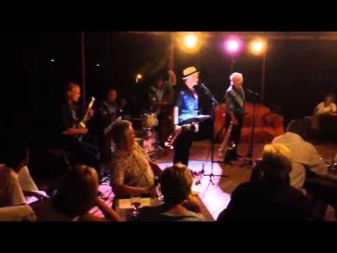 herdade da corte - new orleans jazz band